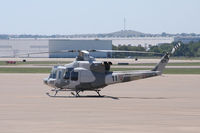 N3510 @ AFW - At Alliance Airport - Fort Worth, TX