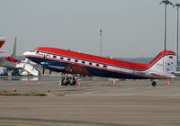 C-GAWI @ LFBO - Parked at the General Aviation area... - by Shunn311