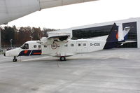 D-ICDO - Dornier Do-228, Dornier Museum Friedrichshafen - by Air-Micha