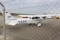 D-ESSC @ EDNY - LSC Friedrichshafen, Cessna 172S - by Air-Micha