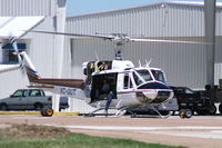 XC-GUT @ FTW - At Meacham Field - Fort Worth, TX