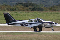 N63RC @ FWS - At Fort Worth Spinks Airport