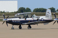 04-3746 @ AFW - At Alliance Airport - Fort Worth, TX - by Zane Adams