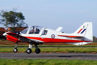 G-CBCV @ EGNW - at the End of Season Fly-in at Wickenby Aerodrome - by Chris Hall