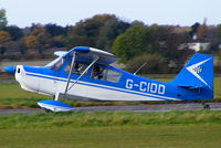 G-CIDD photo, click to enlarge