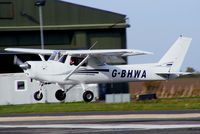 G-BHWA photo, click to enlarge