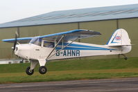 G-AHNR photo, click to enlarge