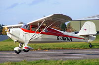 G-AKVN photo, click to enlarge