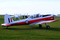 G-BWNK @ EGNW - at the End of Season Fly-in at Wickenby Aerodrome - by Chris Hall