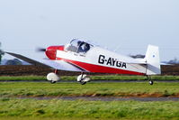 G-AYGA photo, click to enlarge