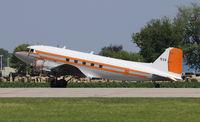 N34 @ KOSH - EAA AIRVENTURE 2010