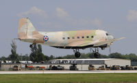 N150D @ KOSH - EAA AIRVENTURE 2010