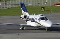 D-IMMI @ ESSB - VIP-FLIGHTS GmbH - by Roger Andreasson