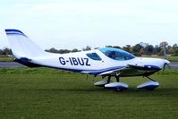 G-IBUZ photo, click to enlarge