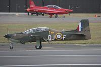 ZF317 @ EGVA - Taken at the Royal International Air Tattoo 2010 - by Steve Staunton