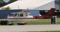 CF-GPB @ KOSH - EAA AIRVENTURE 2010 - by Todd Royer