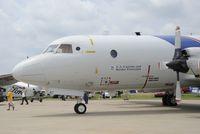 N147CS @ KOSH - EAA AIRVENTURE 2010
