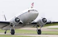 N92578 @ KOSH - EAA AIRVENTURE 2010