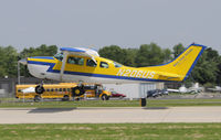 N206US @ KOSH - EAA AIRVENTURE 2010