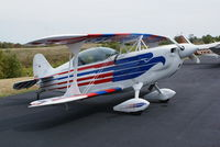 N122JC @ K62 - At Falmouth, Kentucky Gene Snyder Airport - by Charlie Pyles