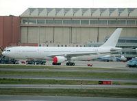 F-WWYN @ LFBO - C/n 1173 - For Finnair - by Shunn311