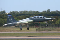 61-0891 @ AFW - At Alliance Airport - Fort Worth, TX - by Zane Adams