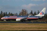 N860NN @ KPAE - KPAE Boeing 270 on the 16R touch & go line # 3462