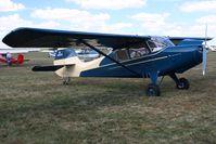 N1010H @ I74 - Mid-East Regional Fly-In at Urbana, Ohio - by Bob Simmermon