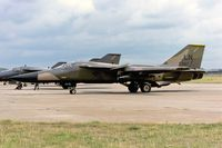 70-2397 @ EGUL - last chance inspektion at RAF Lakenheath, a/c has been written off use on April 5 1989 - by Friedrich Becker