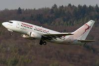 TS-IOR @ EDDR - departure via RW24 - by Friedrich Becker