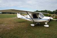 D-MSGJ - Balatonkeresztur Airfield - Hungary - by Attila Groszvald-Groszi