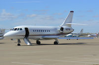N227QS @ AFW - At Alliance Airport, Fort Worth, TX