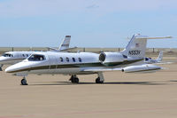 N553V @ AFW - At Alliance Airport, Fort Worth, TX