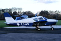 G-ASHX photo, click to enlarge