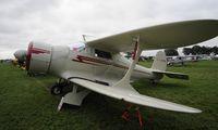 N79091 @ KOSH - EAA Airventure 2010