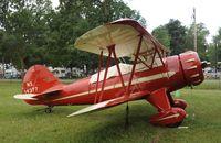 N14377 @ KOSH - EAA Airventure 2010