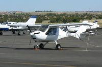 N15ZM @ SAF - At Santa Fe Municipal Airport - Santa Fe, NM