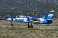 N24189 @ SAF - At Santa Fe Municipal Airport - Santa Fe, NM