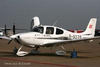 B-9370 @ ZGSD - Cirrus @ Zhuhai Airshow - by Dawei Sun
