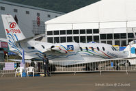 B-7019 @ ZGSD - zhuhai airshow - by Dawei Sun