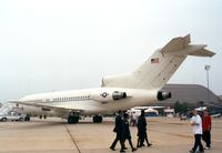 83-4610 @ KADW - Boeing C-22B of USAF ANG / CIA? at Andrews AFB during Armed Forces Day