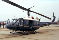 69-6658 @ KADW - Bell UH-1N Iroquois of the USAF at Andrews AFB during Armed Forces Day - by Ingo Warnecke