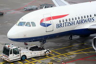 G-EUPR @ EHAM - British Airways - by Chris Hall