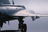 11 @ LNZ - Austria - Air Force Saab Draken - by Thomas Ramgraber-VAP