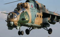 582 - Veszprém, Jutas-Ujmajor. The Hungarian airforce is his practising base. - by Attila Groszvald-Groszi