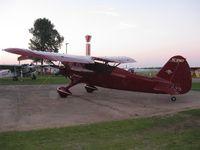 N12817 @ KOSH - EAA AirVenture 2010 - by Kreg Anderson