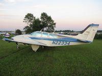 N22334 @ KOSH - EAA AirVenture 2010 - by Kreg Anderson