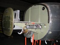 N123WM @ 6B0 - setup for new Garmin Radar - by SAARON