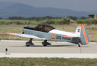 215 @ LFTH - Hyeres airshow 2010 - by olivier Cortot