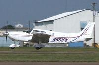 N561PK @ GPM - At Grand Prairie Municipal Airport - TX